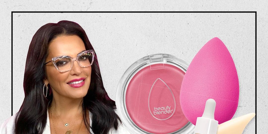 Meet the Woman Behind Beautyblender's Iconic Pink Makeup Sponge - E! Online.jpg