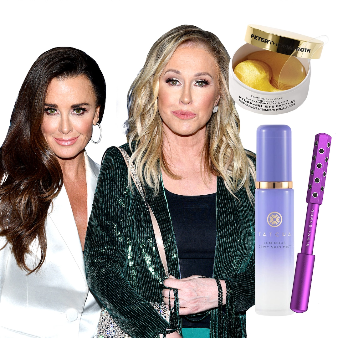 All the Products The Real Housewives of Beverly Hills Inspired Us to Try This Season