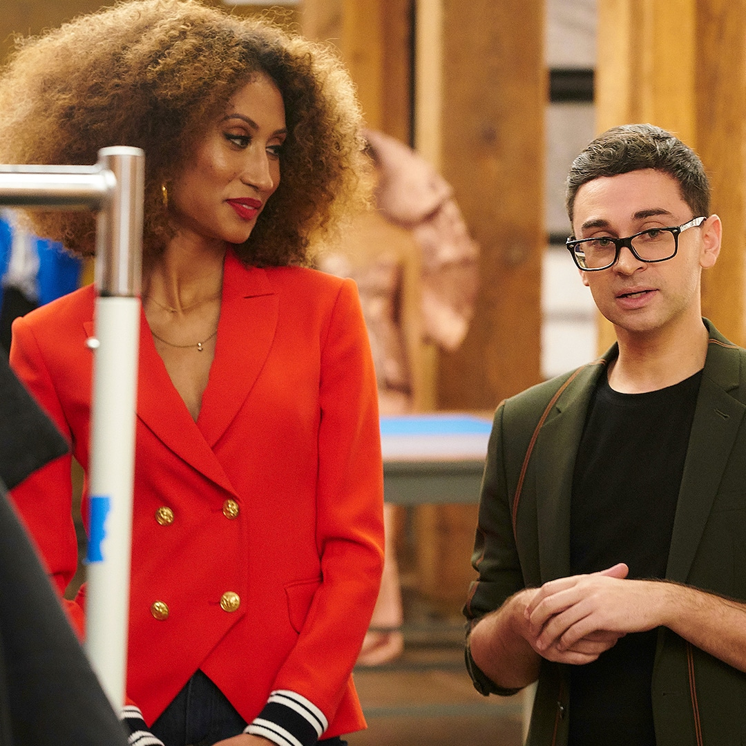 """Why This Is the """"Best Project Runway Season"""" Ever – E! Online"""