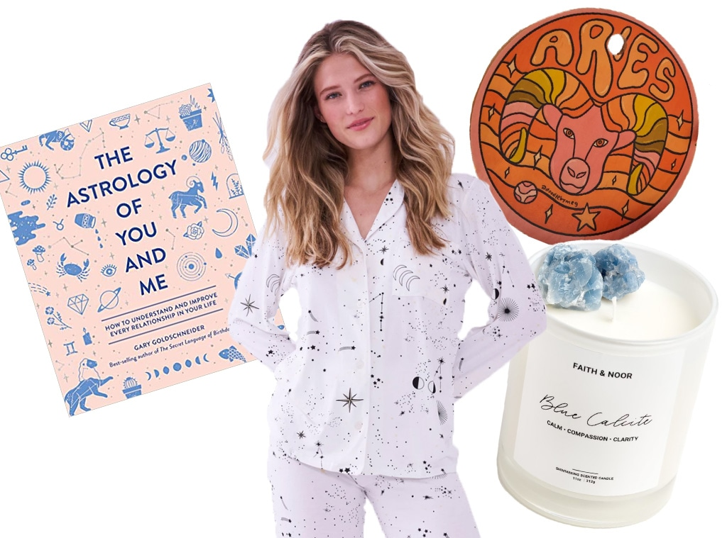 EComm, Astrology Lovers Gift Guide