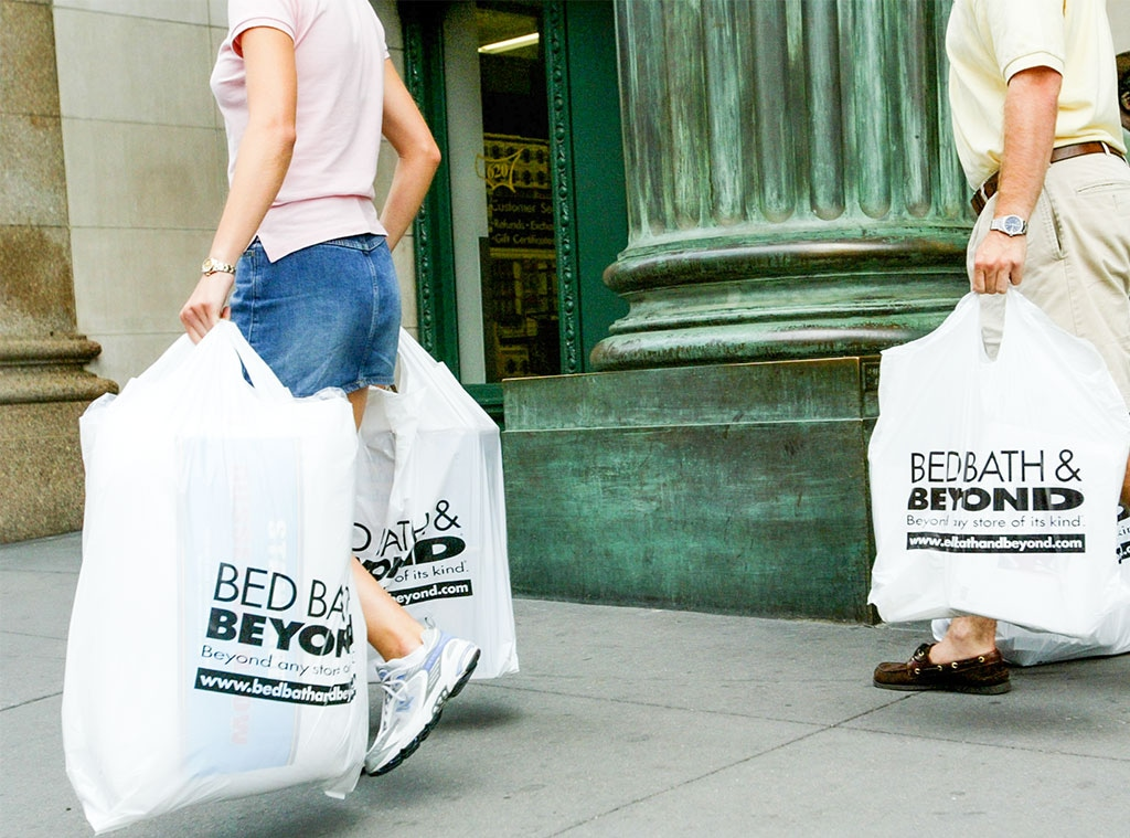 E-Comm: Bed Bath & Beyond Sale