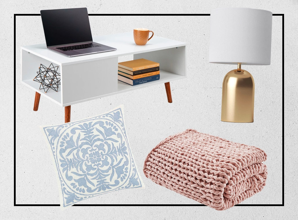 E-Comm: Target Home Finds Under $100