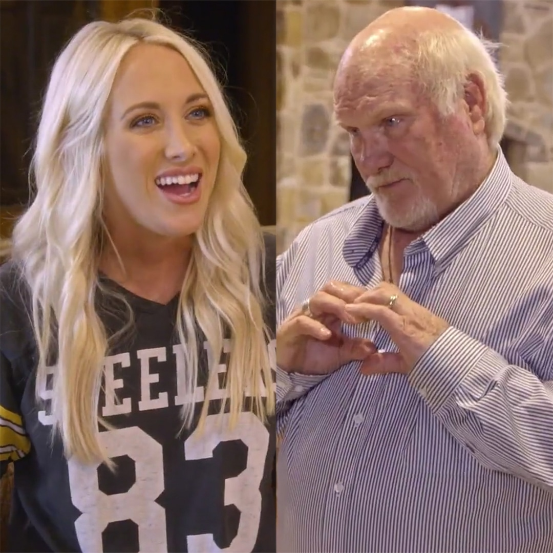 You Won't Believe What Terry Bradshaw Does to Ask for More Grandkids on The Bradshaw Bunch