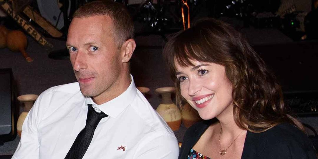 Chris Martin and Dakota Johnson's Romance Proves to Be an Adventure of a Lifetime - E! Online.jpg