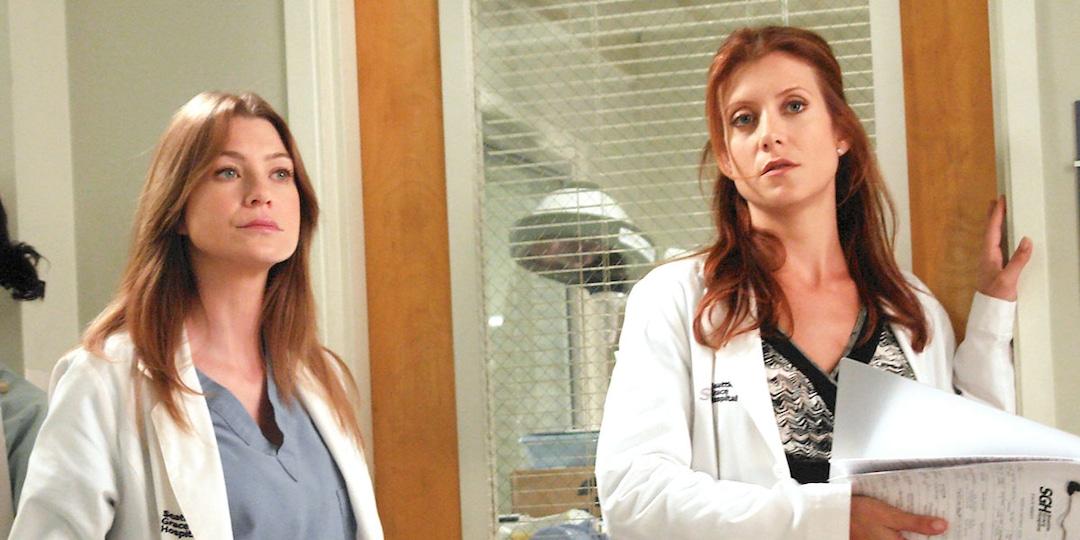 Grey's Anatomy's Addison Meets Meredith and Derek's Kids in Kate Walsh's Emotional Return - E! Online.jpg