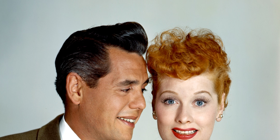 The Genius of I Love Lucy and the Timeless Curiosity About the Intense True Story Behind It - E! Online.jpg