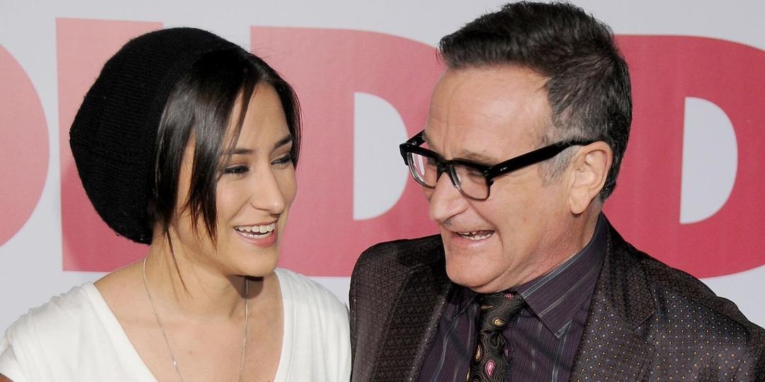 Robin Williams' Daughter Zelda Asks Fans to Stop Sending Viral Impression of Dad - E! Online.jpg