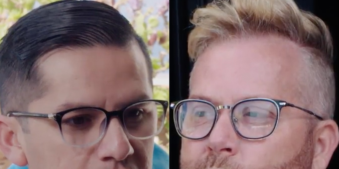 Is a Baby on the Way For 90 Day Fiancé: The Other Way's Kenneth & Armando? - E! Online.jpg