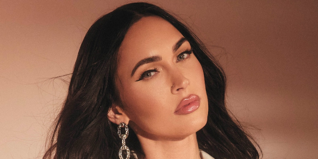 Channel Your Inner Megan Fox With Her Boohoo Clothing Collection - E! Online.jpg