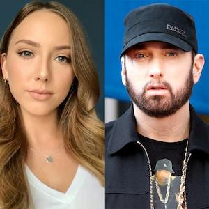 Eminem, Hailie Jade