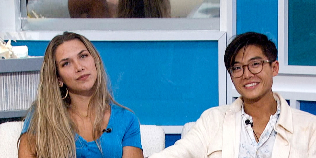 Big Brother's Derek Xiao and Claire Rehfuss Share New Details About Their Surprise Romance - E! Online.jpg