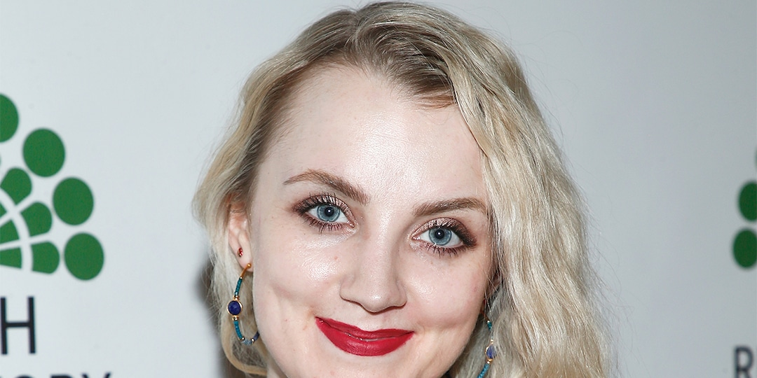 """Harry Potter's Evanna Lynch Shares Her """"Recovery Journey"""" After Eating Disorder in New Memoir - E! Online.jpg"""