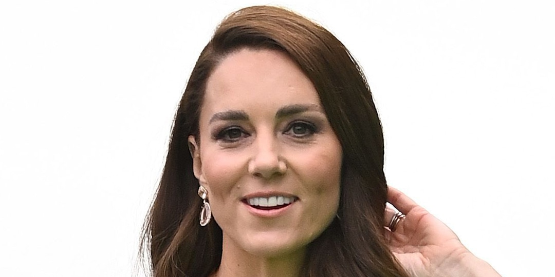Kate Middleton Stuns Again in Regal Gown From 10 Years Ago at Earthshot Prize Ceremony - E! Online.jpg