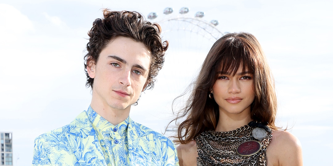 """See Zendaya & Timothée Chalamet Adorably Explain Why They're """"Going to be Friends for Life"""" - E! Online.jpg"""