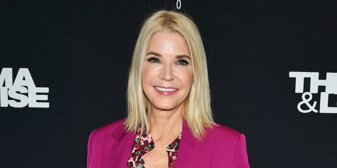"""Sex and the City Author Candace Bushnell Says TV Show Was """"Not Very Feminist"""" - E! Online.jpg"""