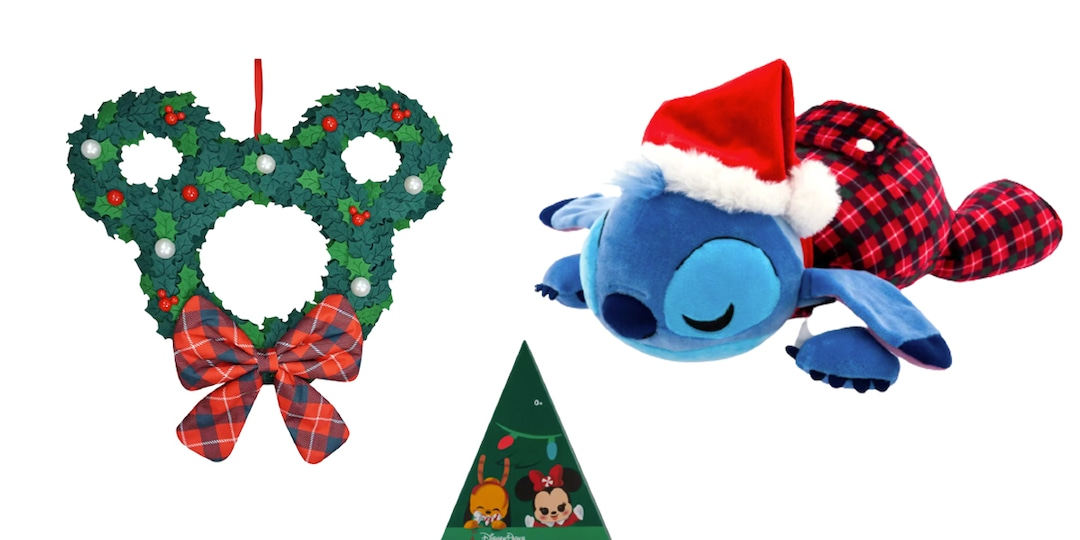 Disney Holiday 2021 Merch Is Here to Bring Some Early Holiday Cheer - E! Online.jpg