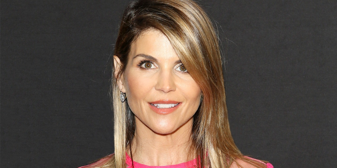Lori Loughlin Paying for 2 Students' College Tuition After Admissions Scandal - E! Online.jpg