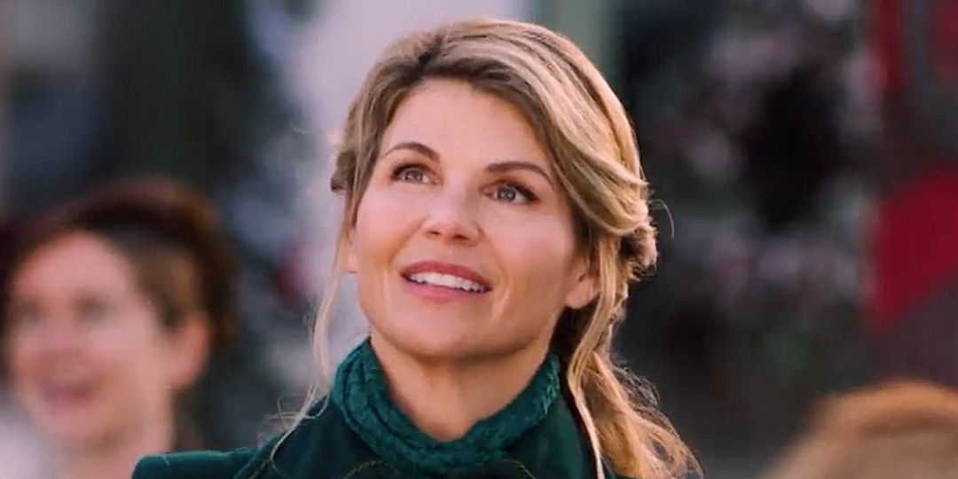 Watch Lori Loughlin Hug It Out While Making Her Acting Return in When Hope Calls - E! Online.jpg