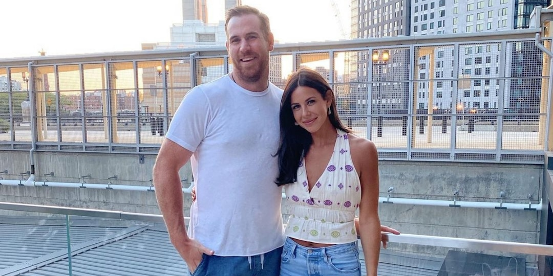 """Why Jimmy Hayes' Widow Says His Overdose """"Does Not Define Him"""" - E! Online.jpg"""