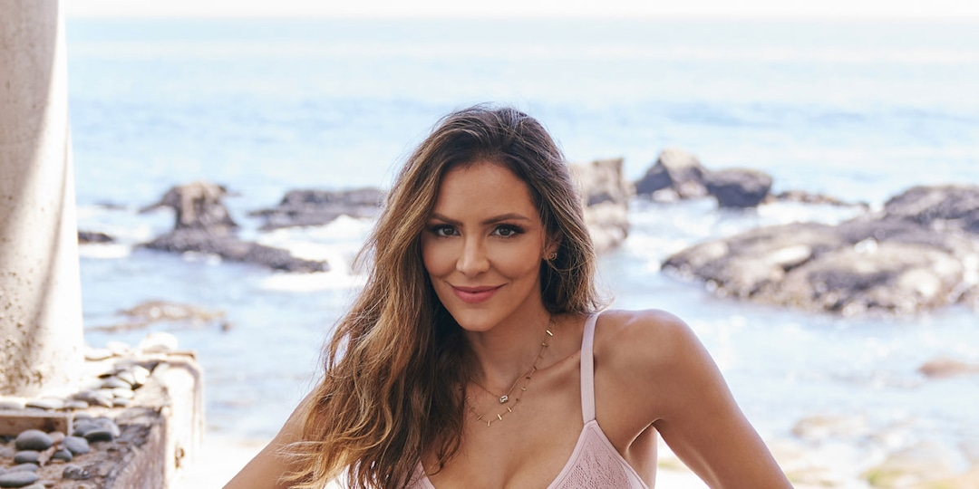 """Katharine McPhee Shares How Baby Rennie Gave Her """"Gift"""" of Being """"at Peace"""" with Her Body - E! Online.jpg"""