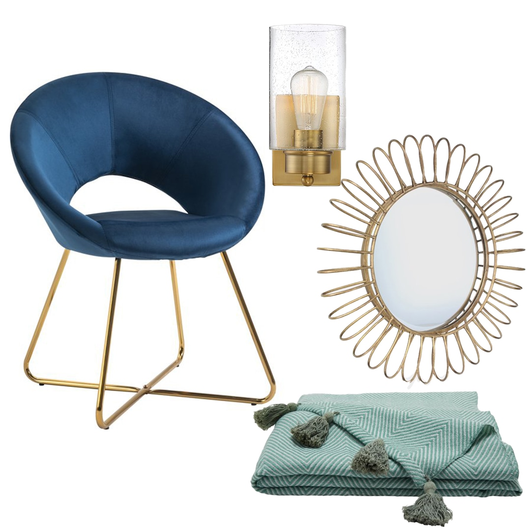 20 Unexpected Walmart Home Finds Under $100