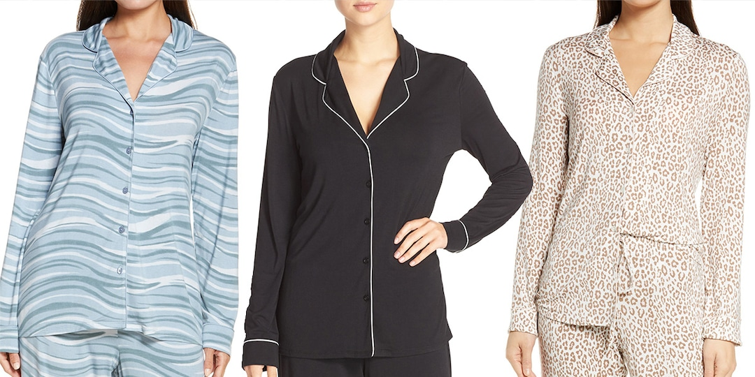 Reviewers Are Raving About These Cozy Nordstrom Pajamas— Here's Why You Need Them - E! Online.jpg
