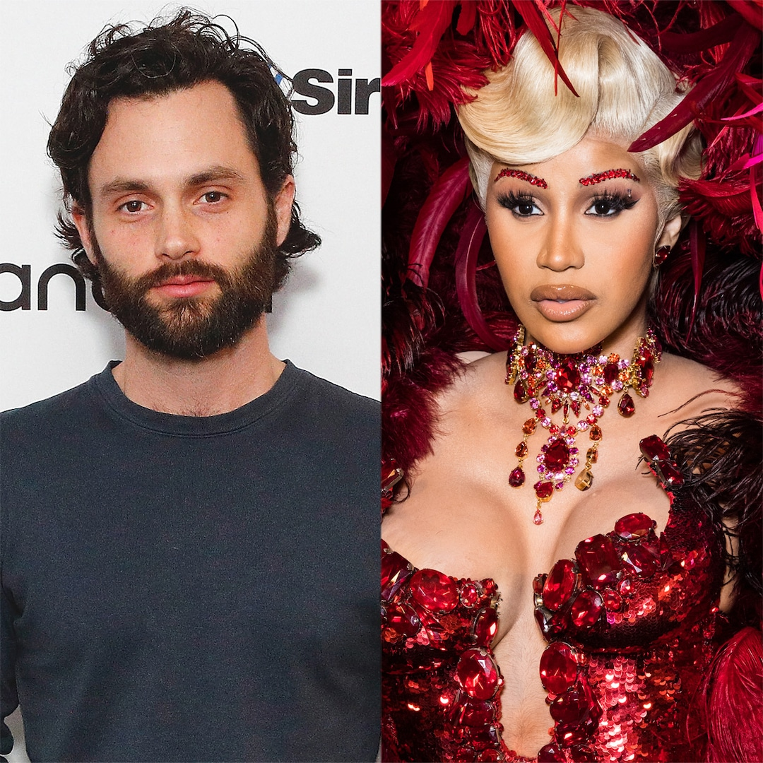Is Cardi B Really Going to Be on You Season 4? Penn Badgley Says… – E! Online