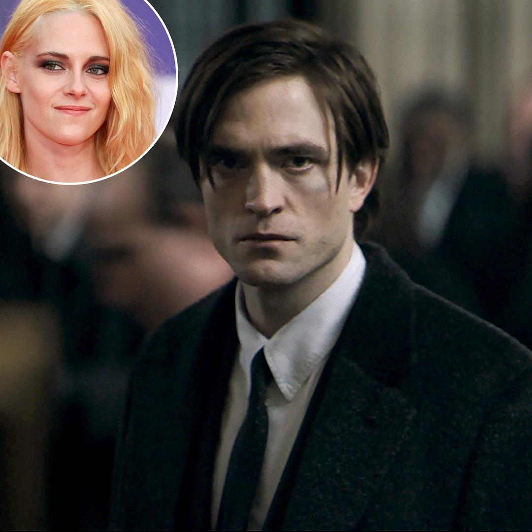 Would Kristen Stewart Play the Joker Opposite Robert Pattinson's Batman? She Says...