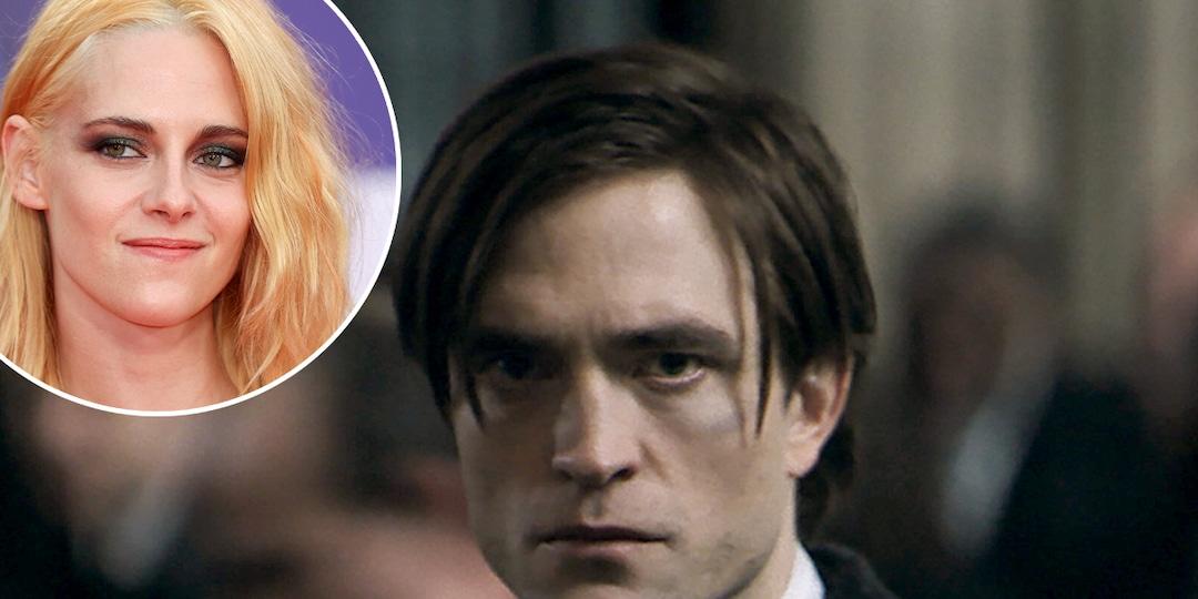 Would Kristen Stewart Play the Joker Opposite Robert Pattinson's Batman? She Says... - E! Online.jpg