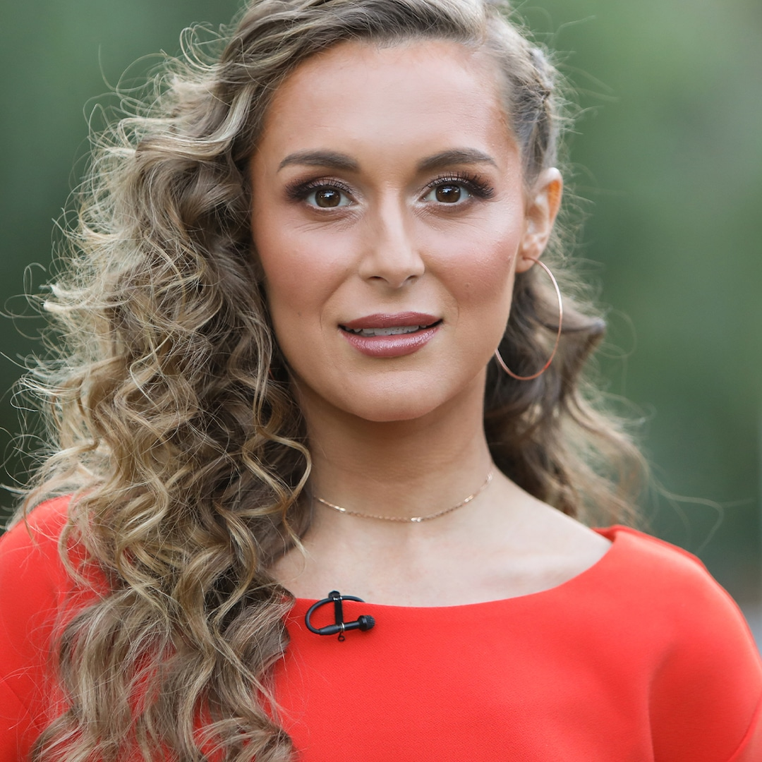 """Alexa PenaVega Reacts to """"Ugly"""" Assumptions About Her Parenting After Son's Injury"""