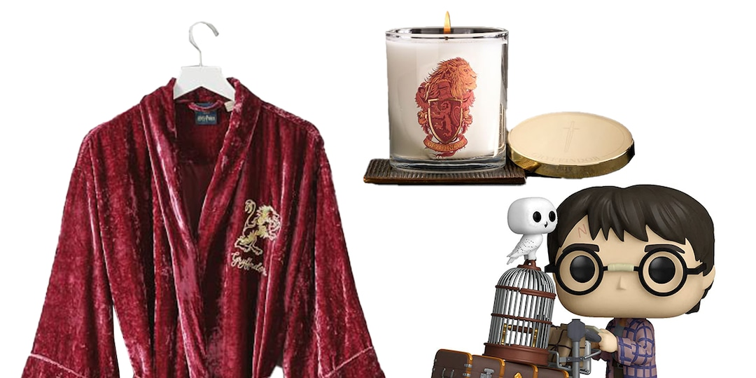 22 Enchanting Holiday Gifts Harry Potter Fans Will Love in 2021 - E! Online.jpg