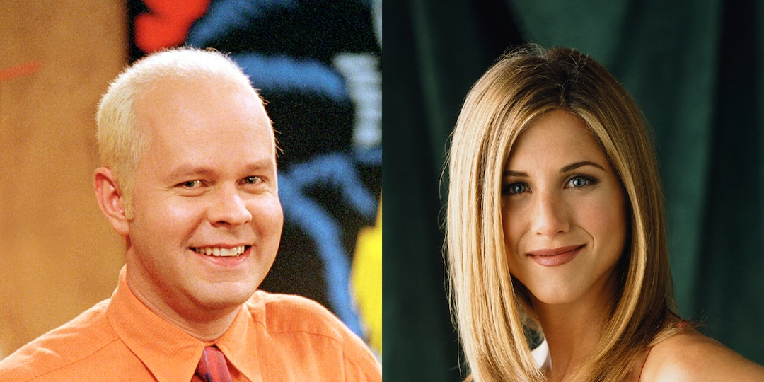 Jennifer Aniston, Courteney Cox and More Friends Stars Honor James Michael Tyler After His Death - E! Online.jpg