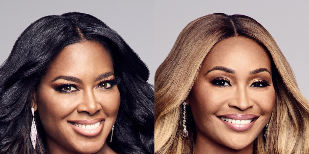 Why Cynthia Bailey's Friendship With Kenya Moore Changed After Housewives' Girls Trip Fight - E! Online.jpg