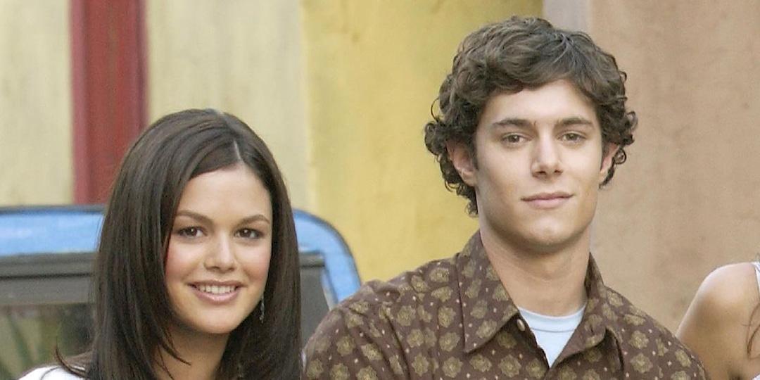 Allow Exes Rachel Bilson and Adam Brody's The O.C. Reunion to Make You Nostalgic AF - E! Online.jpg