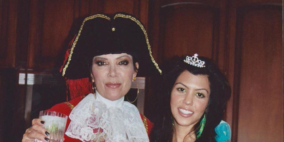 Kris Jenner Shares Never-Before-Seen Halloween Photos of the Kardashians (Including Rob!) - E! Online.jpg