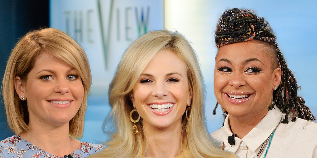 Why All of These Hosts Really Left The View - E! Online.jpg