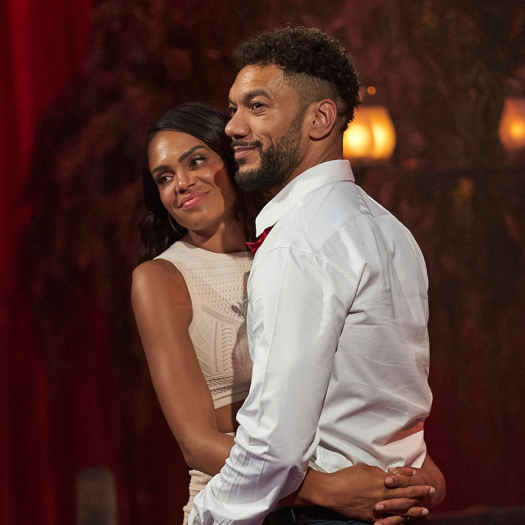 The Bachelorette's Michelle Young Responds After Being Accused of Previously Dating a Contestant