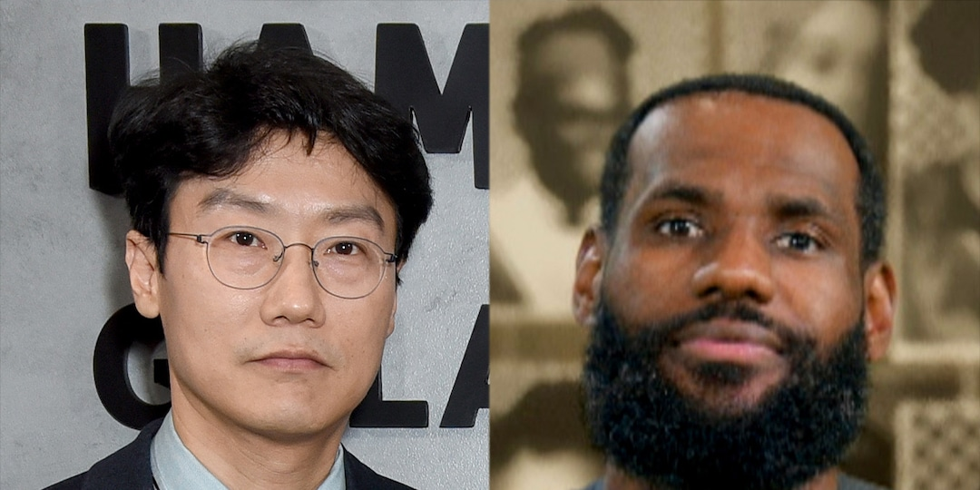 Squid Game Creator Reacts to LeBron James' Criticism of Finale - E! Online.jpg
