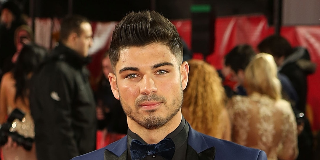 """Love Island's Anton Danyluk Says He's """"Blessed to Be Alive"""" After Crashing Into Bus in Dubai - E! Online.jpg"""