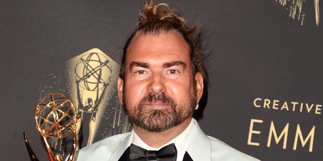 Bridgerton Hairstylist Marc Pilcher Dies From COVID One Month After Emmy Win - E! Online.jpg
