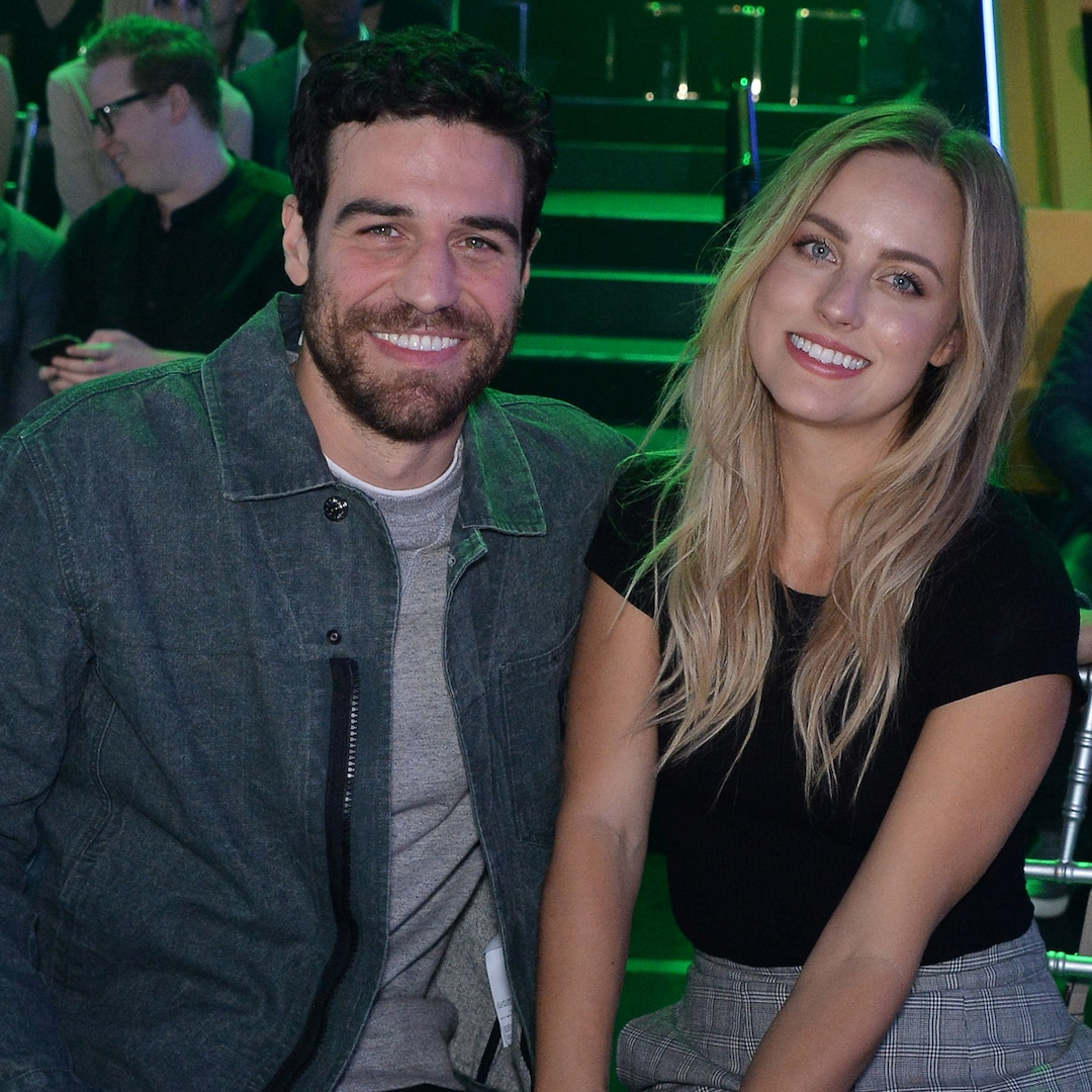 You Won't Believe What Bachelor in Paradise's Kendall Told Joe Before He Proposed to Someone Else – E! Online