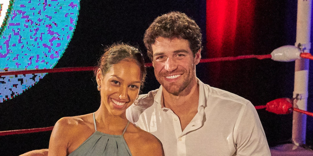 Are Bachelor in Paradise's Joe & Serena Already Living Together? They Say… - E! Online.jpg