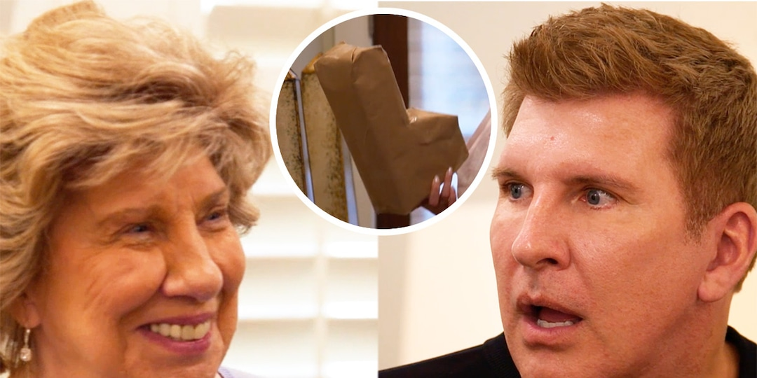 Find Out What's in Nanny Faye's Penis-Shaped Package in Hilarious Chrisley Knows Best Preview - E! Online.jpg