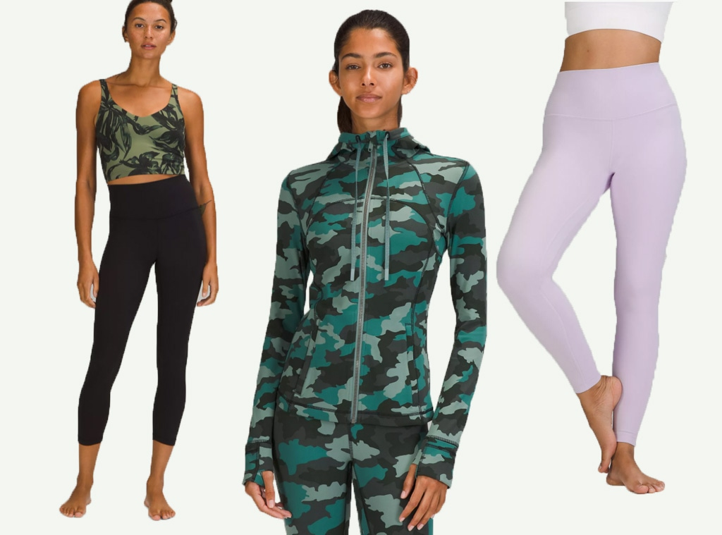EComm, Lululemon Obsessions of the Week