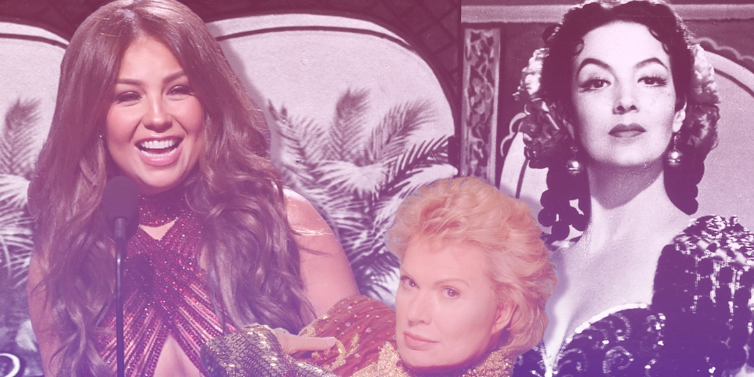 Walter Mercado, Selena Quintanilla and More Latin Icons Whose Style Was as Legendary as Their Artistry - E! Online.jpg