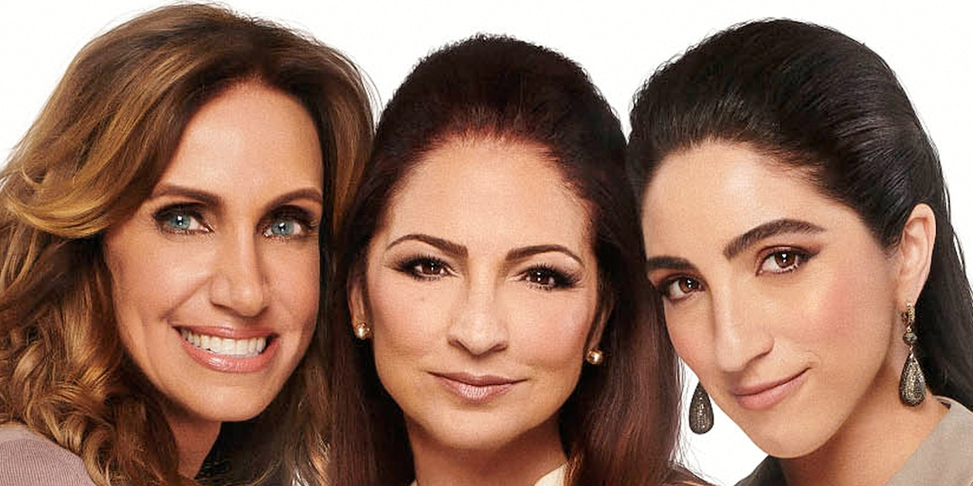 Gloria Estefan & Family Promise to Tackle Colorism & More Tough Topics on Red Table Talk - E! Online.jpg