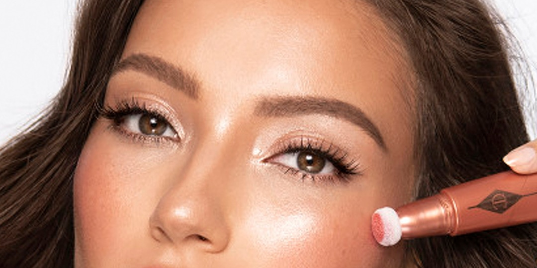 Restock Alert! Charlotte Tilbury's Pinkgasm Beauty Light Wand is Back After Being Sold Out for Months - E! Online.jpg