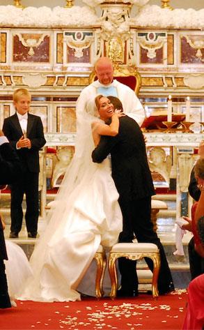 Giuliana DePandi, Bill Rancic