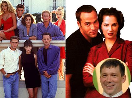 90210, Cupid, Rob Thomas
