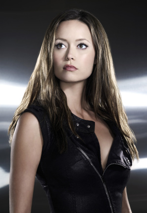 Summer Glau, Terminator: The Sarah Connor Chronicles